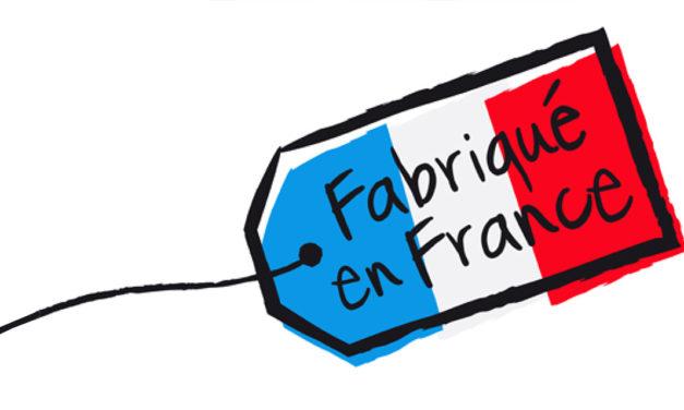 L'essor du made in france