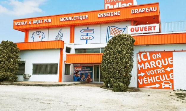 Dullac ouvre son 2ème showroom