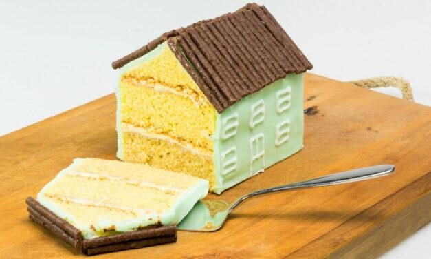 Ventes immobilières : Prenez votre part du -gros- gâteau !