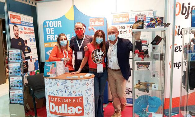 Dullac Partenaire du salon var up 2021